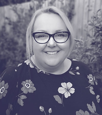 Fiona Potter