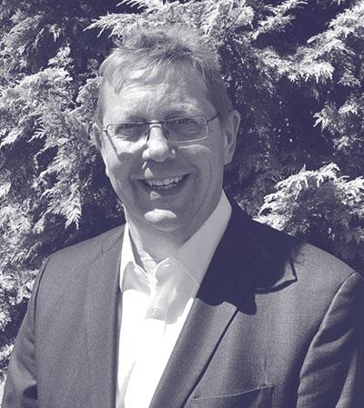 Martin Arnold