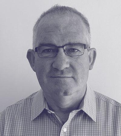 Colin Lock